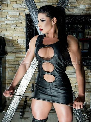 Miss Anthrax