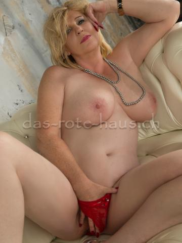 Sissi - Squirting Lady