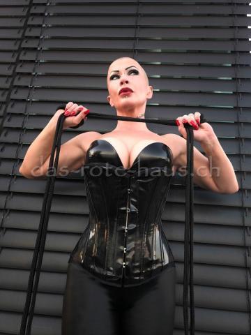 Fetish Mistress Justine Galeriebild