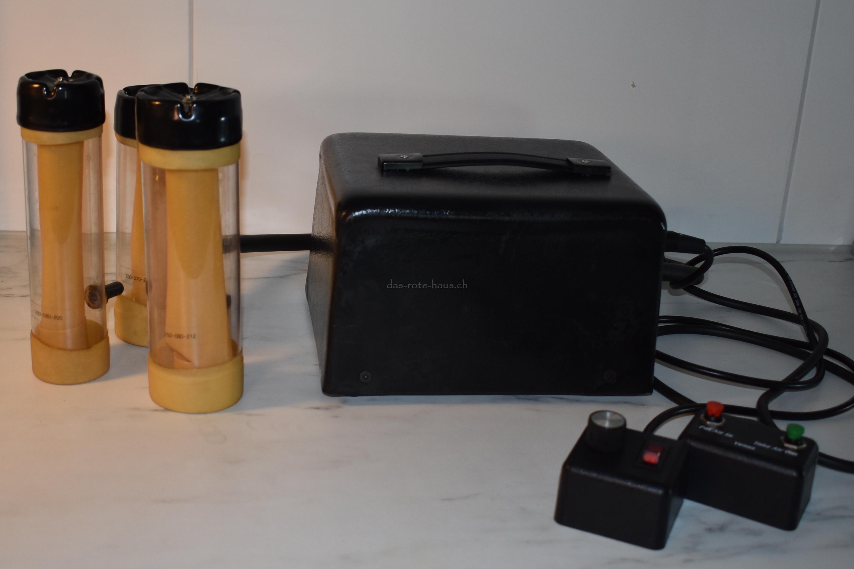 2000 melkmaschine venus Venus 2000